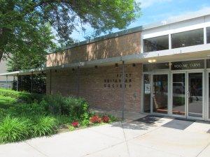 First Unitarian Minneapolis rental