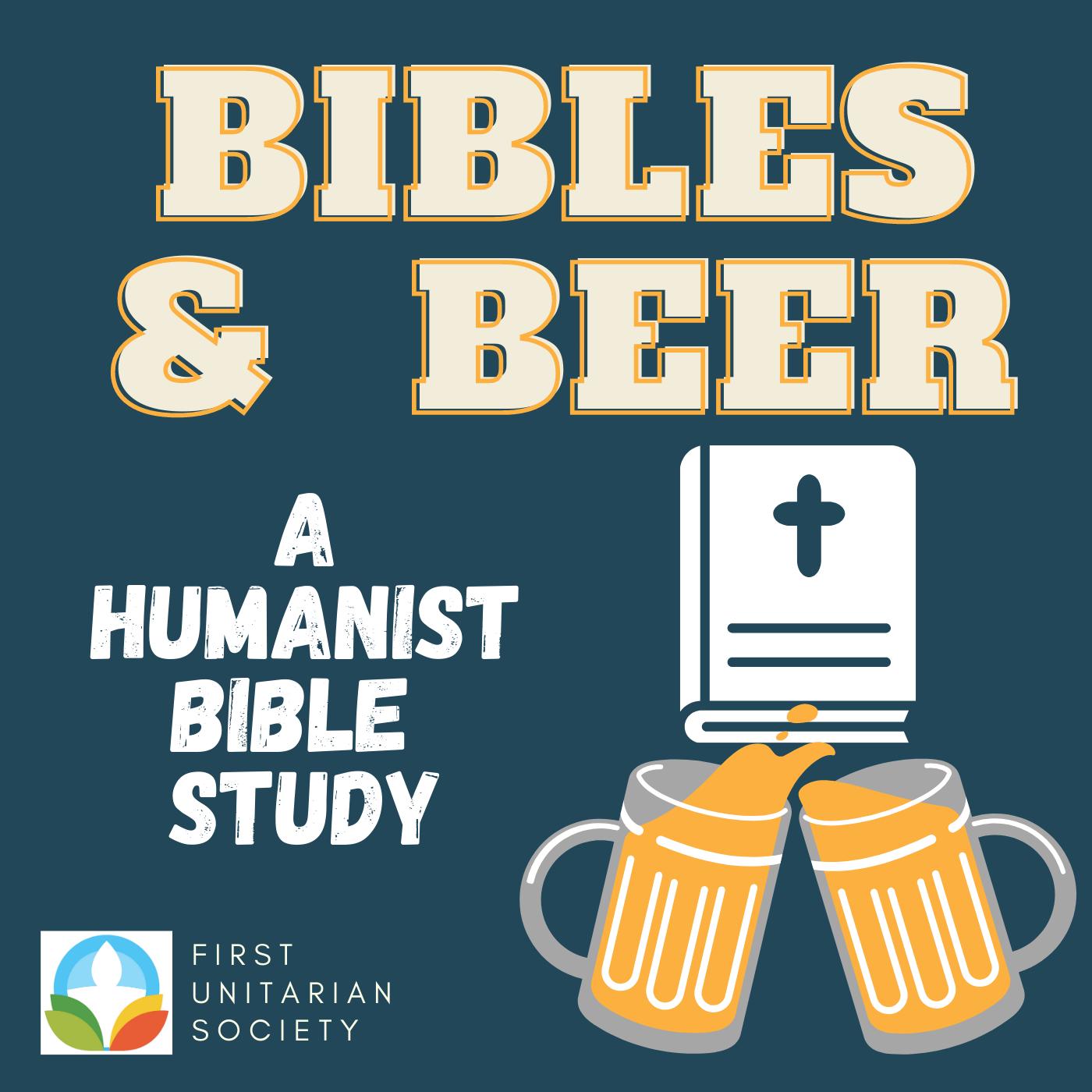 Bibles & Beer