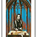 Salvator Dali tarot card